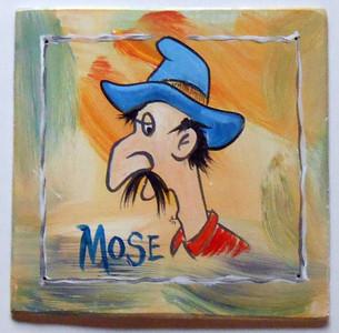 MOSE by Poor Ol' George™