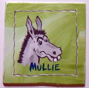 MULLIE by Poor Ol' George™