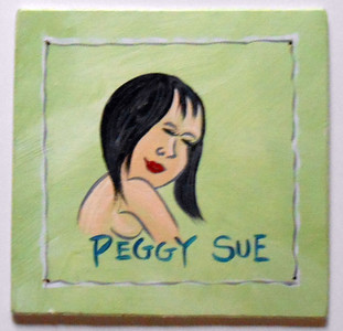 PEGGY SUE by Poor Ol' George™