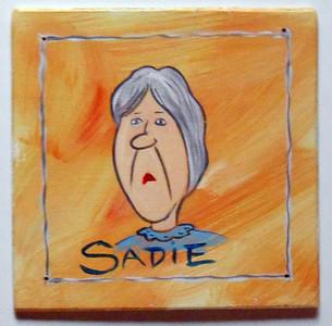 SADIE by Poor Ol' George™