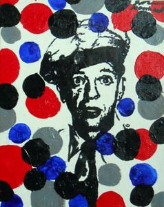 BARNEY FIFE - Andy Griffin Show - Painting by ????