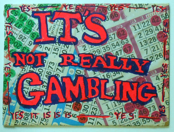 IT'S NOT GAMBLING by Jaybird