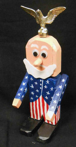 Patriotic Pete  -  Munchkin by George Borum