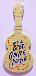 GUITAR - Worlds Best Guitar Player by George Borum