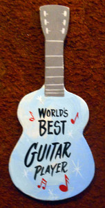 World's BEST GUITAR PLAYER by George Borum