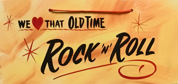 WE LOVE - OLD TIME ROCK n ROLL