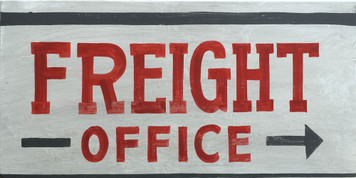 DODGE CITY FREIGHT OFFICE