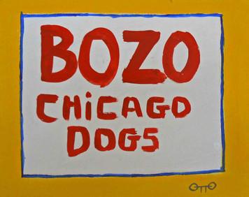 Bozo Chicago Dogs