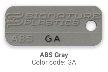 Pimp My Keyboard ABS Gray ga color-tab