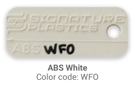 Pimp My Keyboard ABS White wfo color-tab