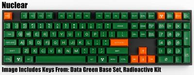 "SA ""Nuclear Data"" Keyset"