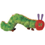 Hungry Caterpillar Soft Bean Toy 26cm