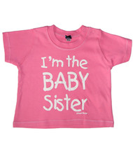 I'm The Baby Sister