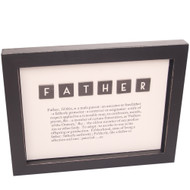 Father Frame
