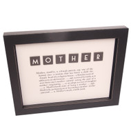 Mothers Day Gift