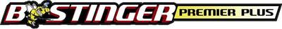 BStinger Long Logo decal
