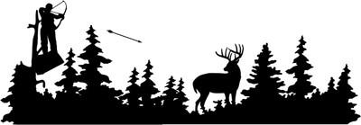 Decal2017-deer mural