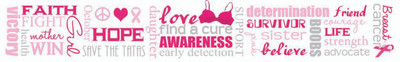 Breast Cancer Awareness-2015-2
