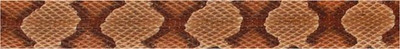 Copperhead Skin Snake Wrap