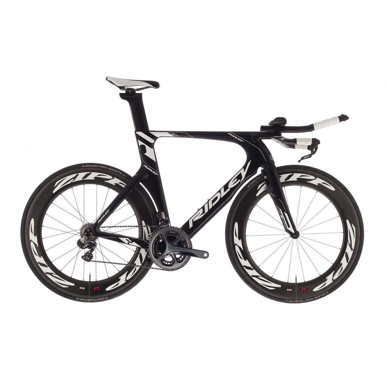 Ridley Dean Fast 20 Carbon Tt Bicycle Texas Cyclesport