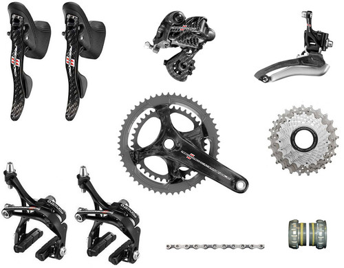 Campagnolo Record Ergo Groupset   Daily Deal