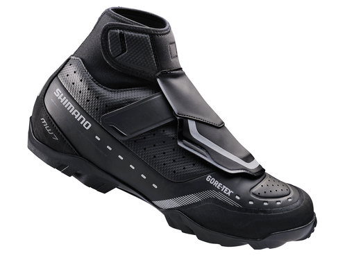 Shimano MW7 MTB Shoes