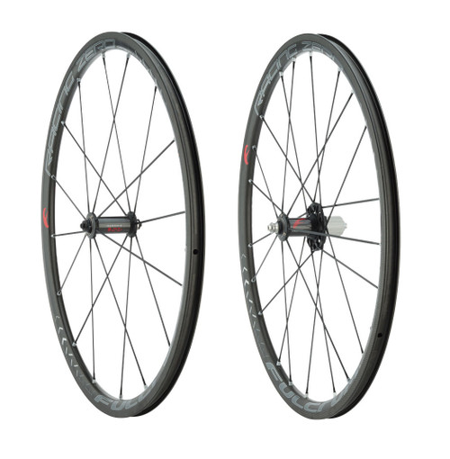 Fulcrum Racing Zero Carbon Wheelset   Daily Deal