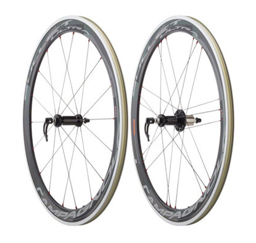 Campagnolo Bullet Ultra Cult Bearing Wheelset, 50mm | Daily Deal
