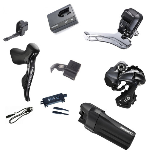 Shimano Ultegra 6870 Di2 7 Piece Conversion Kit | Daily Deal