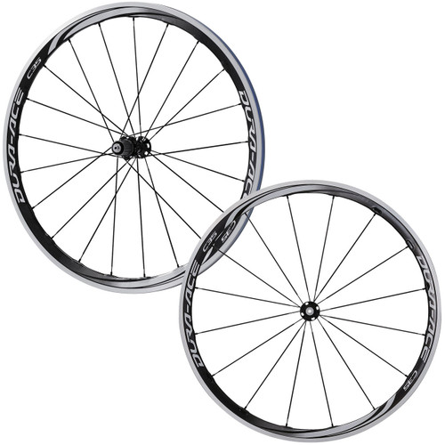 Shimano Dura-Ace 9000 C35 Wheelset | Daily Deal