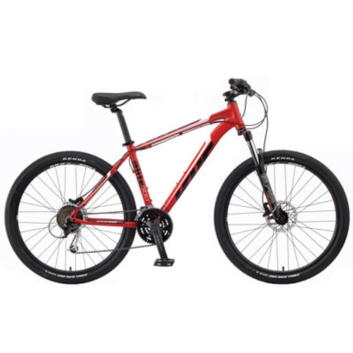 """KHS Alite 500 26"""" Bicycle - In Store"""