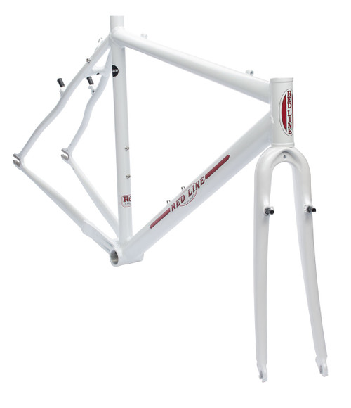 Redline Conquest Pro SS Frameset | Black Friday Countdown Deal