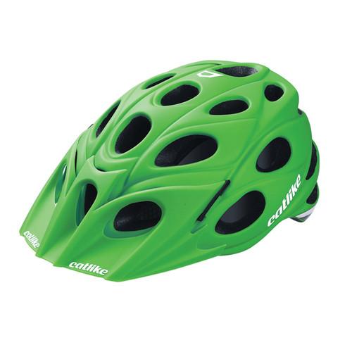 Catlike Leaf Helmet