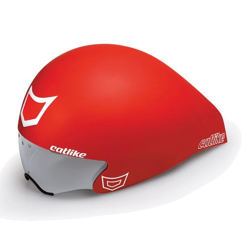 Catlike Chrono Aero WT Helmet with Medium / Large Lens