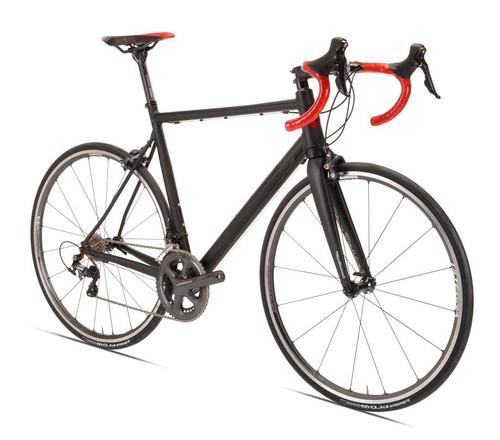 Van Dessel Hellafaster SRAM 22 equipped Aluminum Bicycle - Build It Your Way