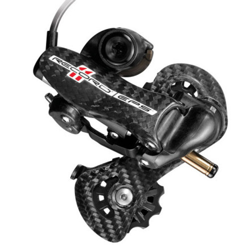 Campagnolo Record EPS 11 speed Rear Derailleur | 2018