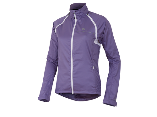 Pearl izumi Barrier Convertible Women's Jacket