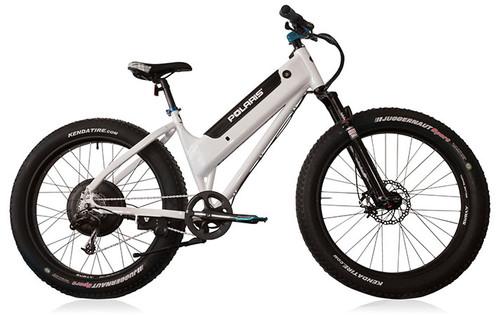 Polaris Nordic EV506 Electric Bicycle - In Store