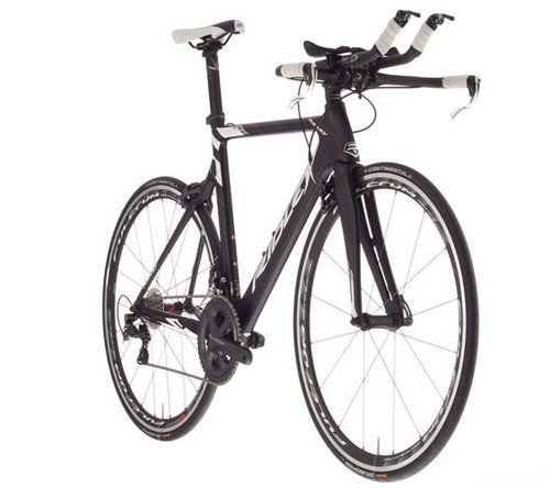 Ridley Dean Rs 10 Carbon Tt Bicycle Texas Cyclesport