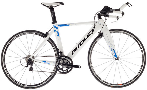 Ridley Dean RS 20 Carbon TT Bicycle
