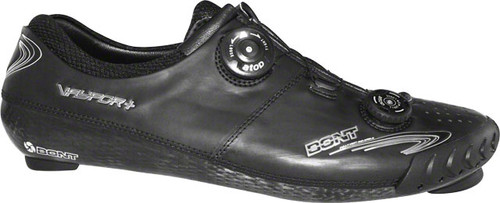 Bont Vaypor+ Cycling Road Shoes, Black