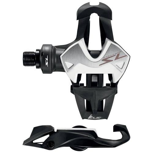 Mavic Zxellium SL Pedals and Cleats