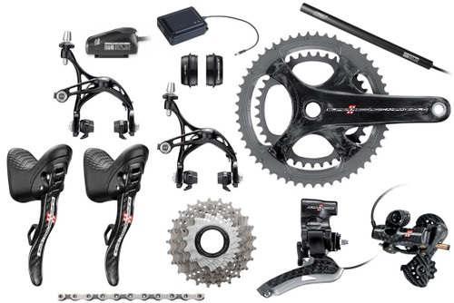 Campagnolo Super Record EPS V3 Groupset   Daily Deal