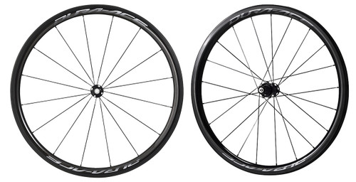 Shimano Dura Ace R9100 C40 Tubular Wheelset   Black Friday Countdown Deal