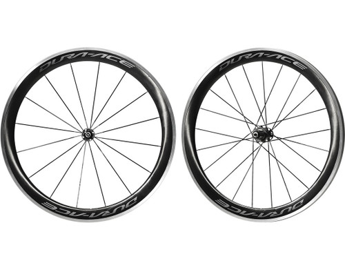 Shimano Dura-Ace R9100 C60 Wheelset | Daily Deal