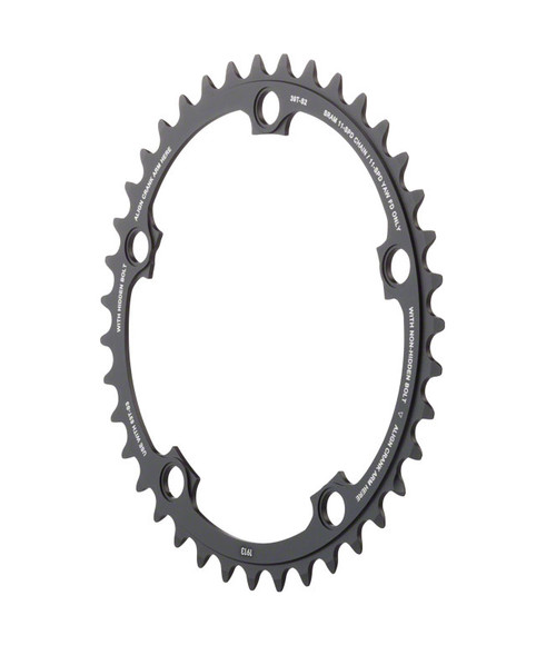 SRAM 11-Speed 34t 110mm Chainring Black, Use with 50t