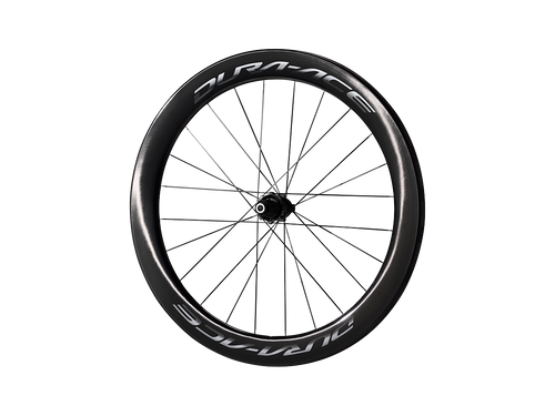 Shimano Dura Ace R9170 C60 Tubular Wheelset