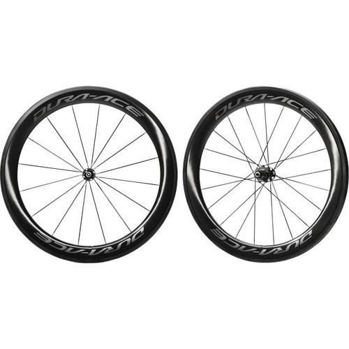 Shimano Dura-Ace R9100 C60 Tubular Wheelset | Daily Deal