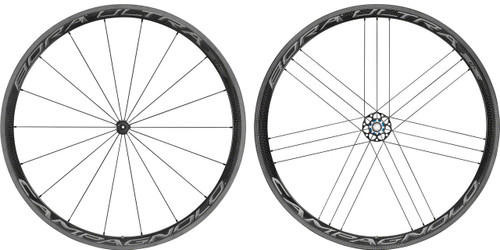 Campagnolo Bora Ultra 35 Wheelset | 2018 | Daily Deal