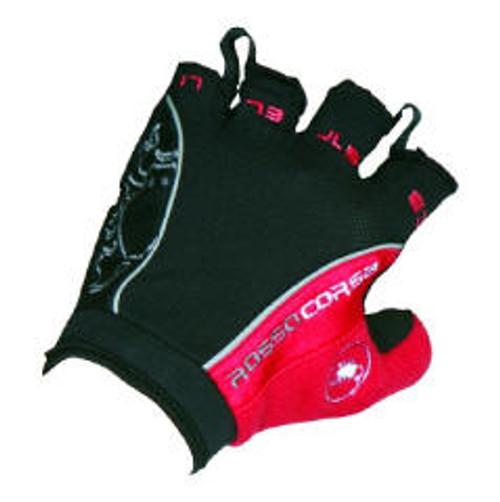 Castelli Rosso Corsa Gloves